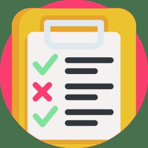 Delete PDF form