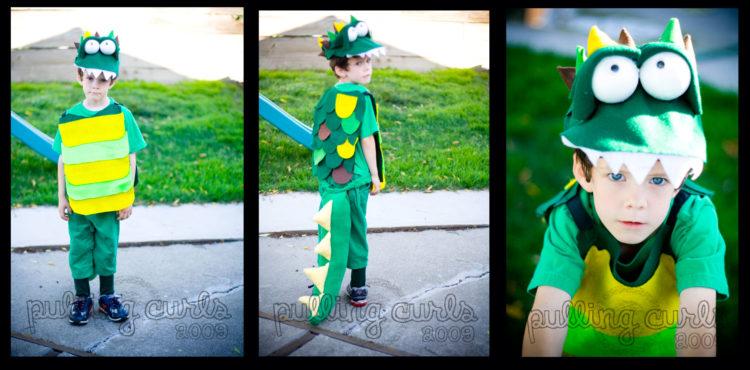 crocodile costume peter pan