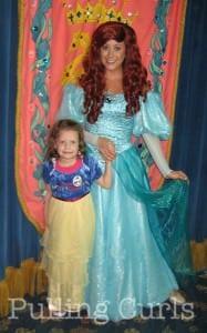 disneyland princess costumes