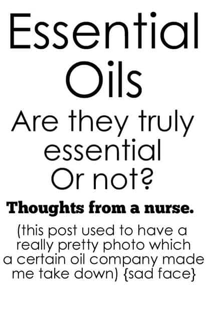 Essential oil uses - Essential oils for beginnings - Bad essential oils - Doterra - Young Living - Uses - Diffuser
