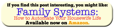 Family Systems Kindle E-book