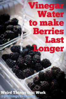 Make Berries Longer