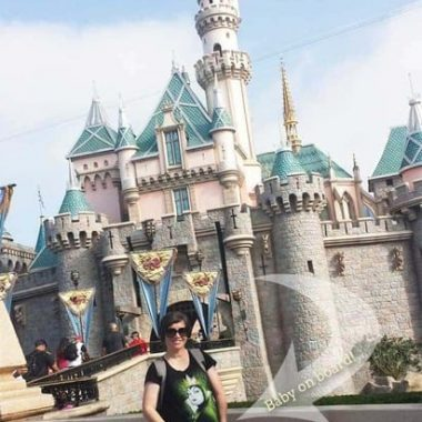 Going to Disneyland while pregnant can be SUPER fun, but you also need to watch out for a few things highlighted by both a Disney expert, and a labor and delivery nurse!