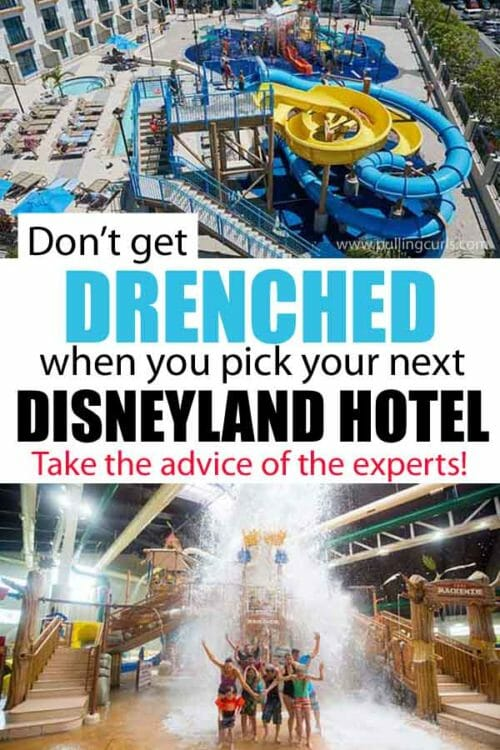 Disneyland Family Packages