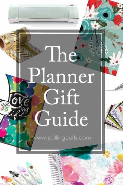 Best LIfe Planners | organization | types of paper planners | DIY | gift ideas | gift guide | best | happy | Erin Condren | life | pages | addict