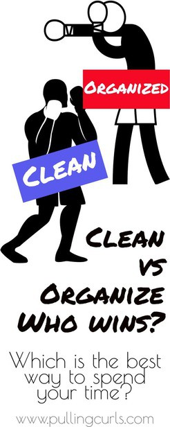 organization tips for your home | cleaning | best | hacks | ideas via @pullingcurls