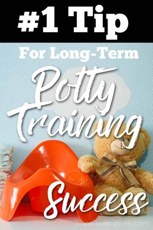 potty training boys | success | in a day | long term | bedwetting