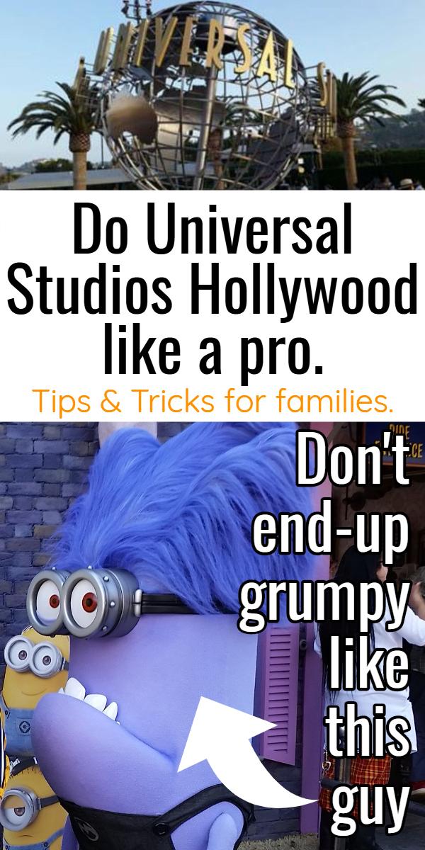 Universal Studios Hollywood Tips & Tricks | secrets | discount | wizarding world of Harry Potter | kids | teens | families | teens #universalstudioshollywood #universalstudios #Hollywood #losAngeles #harrypotter via @pullingcurls