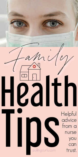 Medicine to have on hand, rashes, strep, stomach flu, pin worms, lice, sleep, insurance, pregnancy, prevention. from an RN via @pullingcurls
