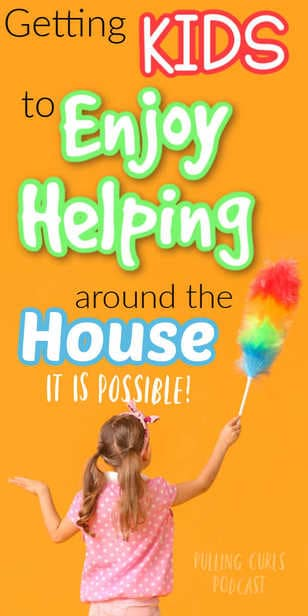 how do you get your kids to pitch in at home and DO MORE? via @pullingcurls