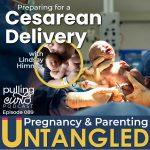 cesarean delivery