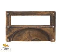 Bosetti Marella 100289.03 Distressed Antique Brass 1-1/4 ...