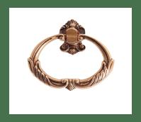 Bosetti Marella 101807.54 French Antique Gold 3-1/4 Inch ...