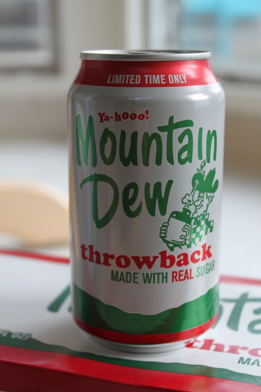 Mountain Dew SWOT Analysis, Competitors & USP