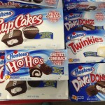 Hostess is back