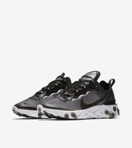 nike-react-element-87-anthracite-black-release-date