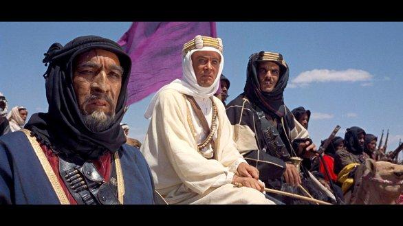 """""""Lawrence d'Arabia"""""""