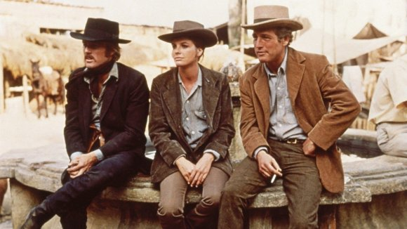"""Butch Cassidy"""