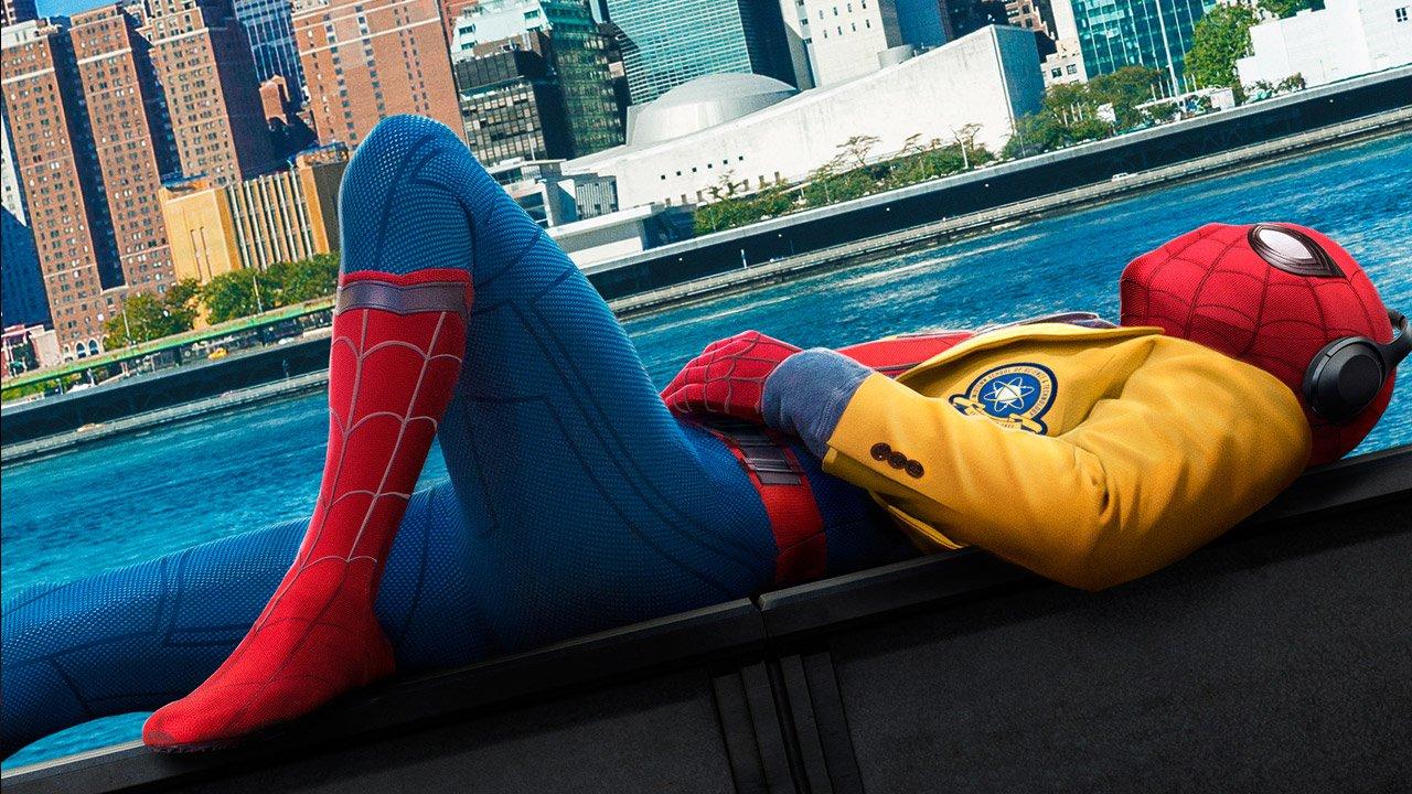 Spider-Man: Tom Holland parla di una Trilogia sul personaggio