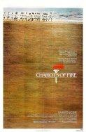 Chariots of Fire (Momenti di Gloria, 1981) dir. Hugh Hudson
