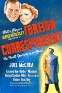 Foreign Correspondent (Il progioniero di Amsterdam, 1940) dir. Alfred Hitchcock
