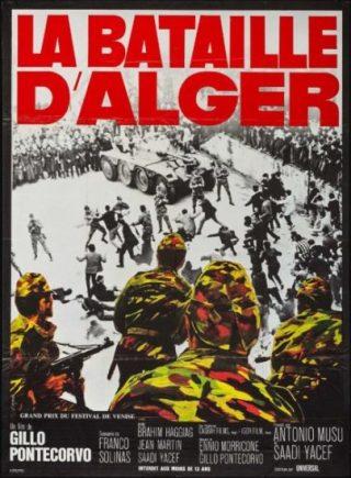 The Battle of Algiers (La Battaglia di Algeri, 1966) dir. Gillo Pontecorvo