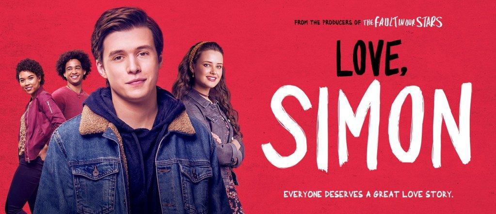 Tuo, Simon la recensione del film