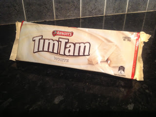 Tim Tams – Food of the Gods! (source - Pulped Travel)