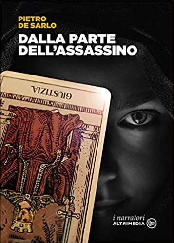 Pietro De Sarlo dalla parte dell'assassino