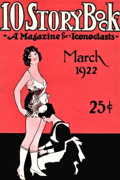10 STORY BOOK - March 1922