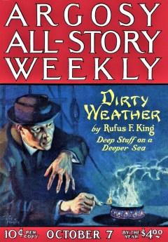 ARGOSY - October 7, 1922