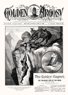 THE GOLDEN ARGOSY