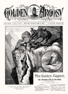 THE GOLDEN ARGOSY - April 14, 1888