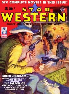 STAR WESTERN - November 1943