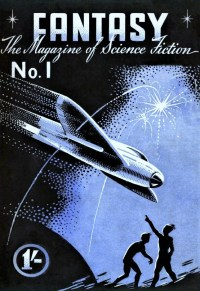 FANTASY THE MAGAZINE OF SCIENCE FICTION - December 1946