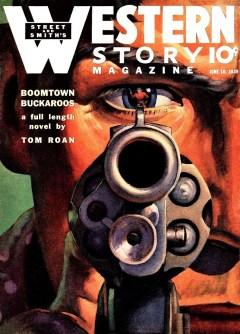 WESTERN STORY - June 10, 1939