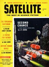 SATELLITE - February 1959