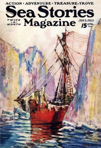 SEA STORIES magazine