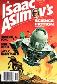 ISAAC ASIMOV'S SCIENCE FICTION MAGAZINE - December 1979