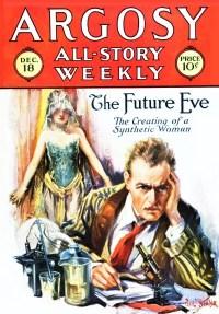 ARGOSY ALL STORY - December 18, 1926