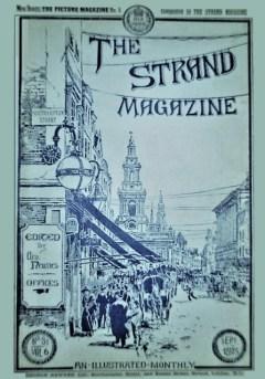 THE STRAND - September 1893
