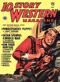 10 STORY WESTERN - December 1947
