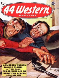 .44 WESTERN MAGAZINE - October 1946