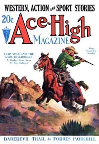 ACE-HIGH - November 3, 1932
