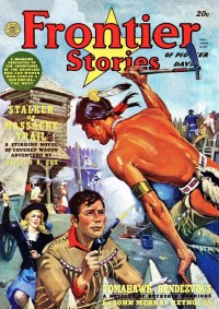 FRONTIER STORIES - Summer 1942