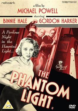 THE PHANTOM LIGHT - 1935