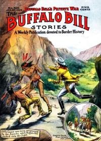 BUFFALO BILL STORIES - January 30, 1909