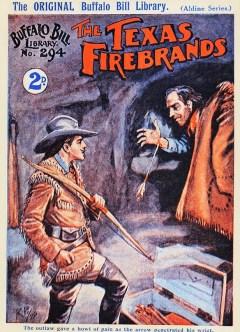 BUFFALO BILL LIBRARY - No. 294