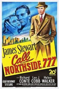 CALL NORTHSIDE 777 - 1948