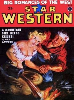 STAR WESTERN - April 1952
